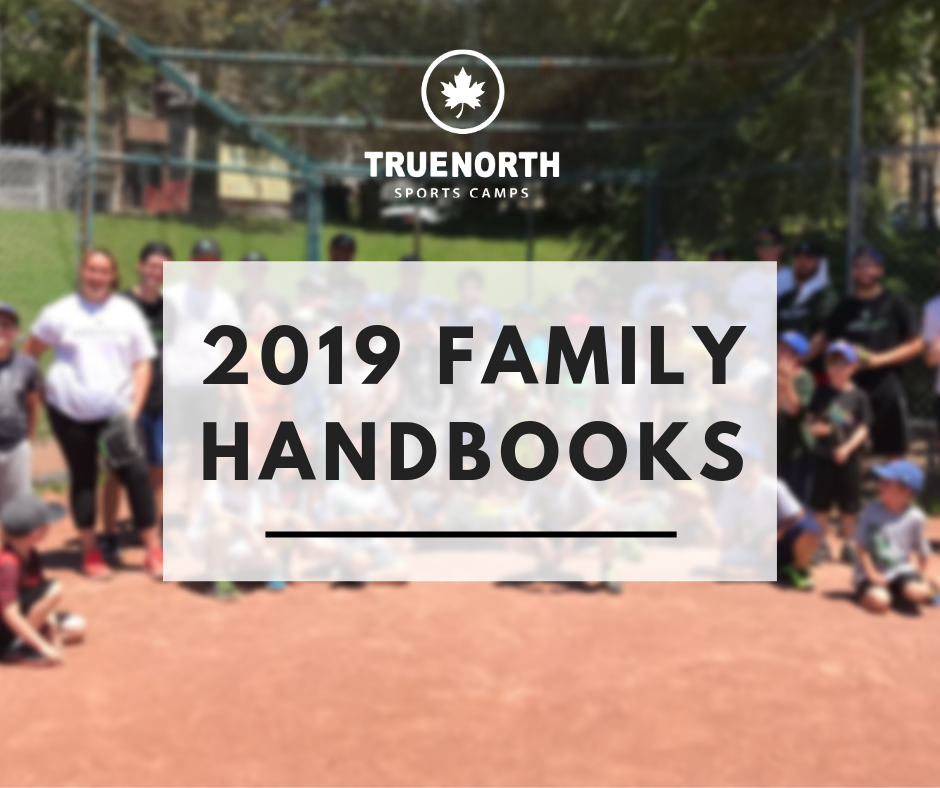 2019 Family Handbooks
