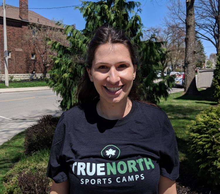 Lauren Grundland