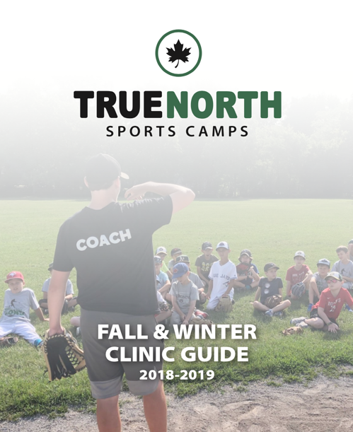 Fall and Winter Clinic Guide