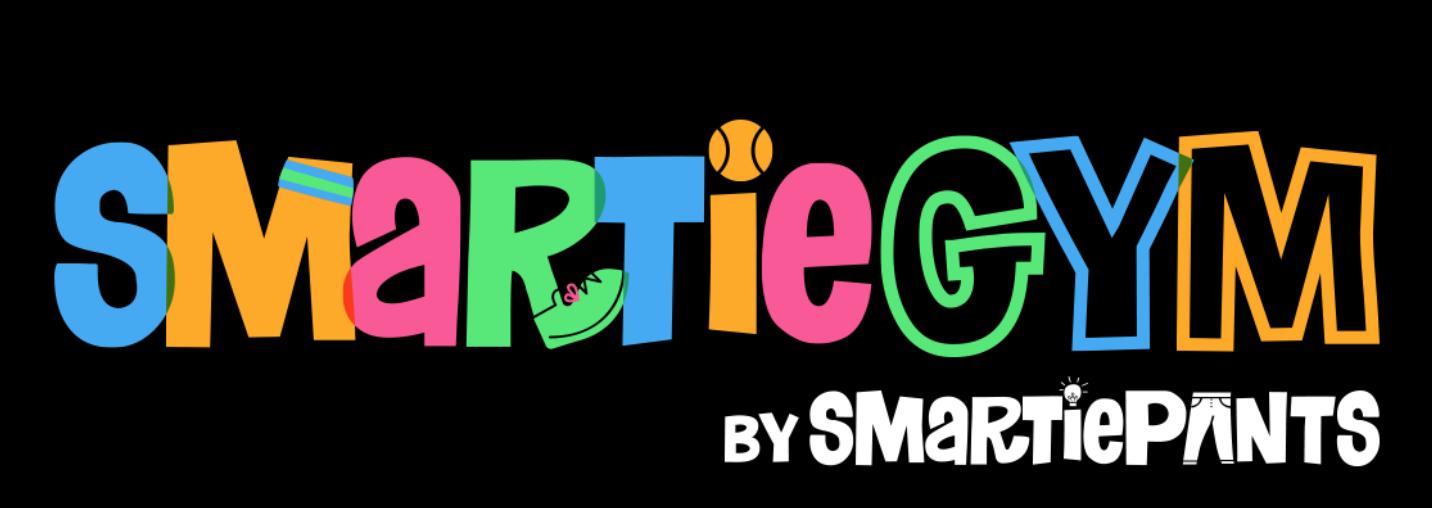 SmartieGym Logo