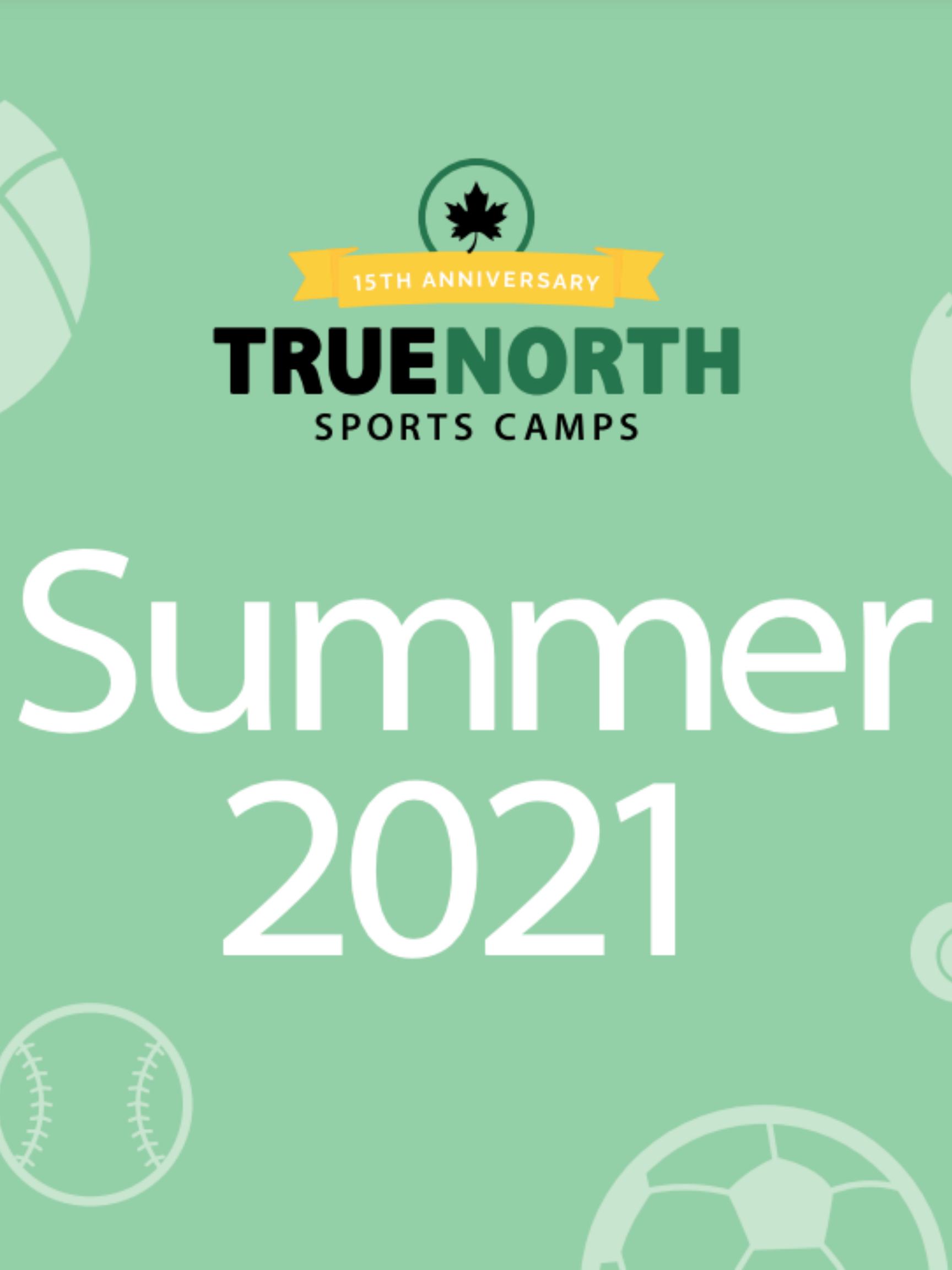 Summer 2021 Website News