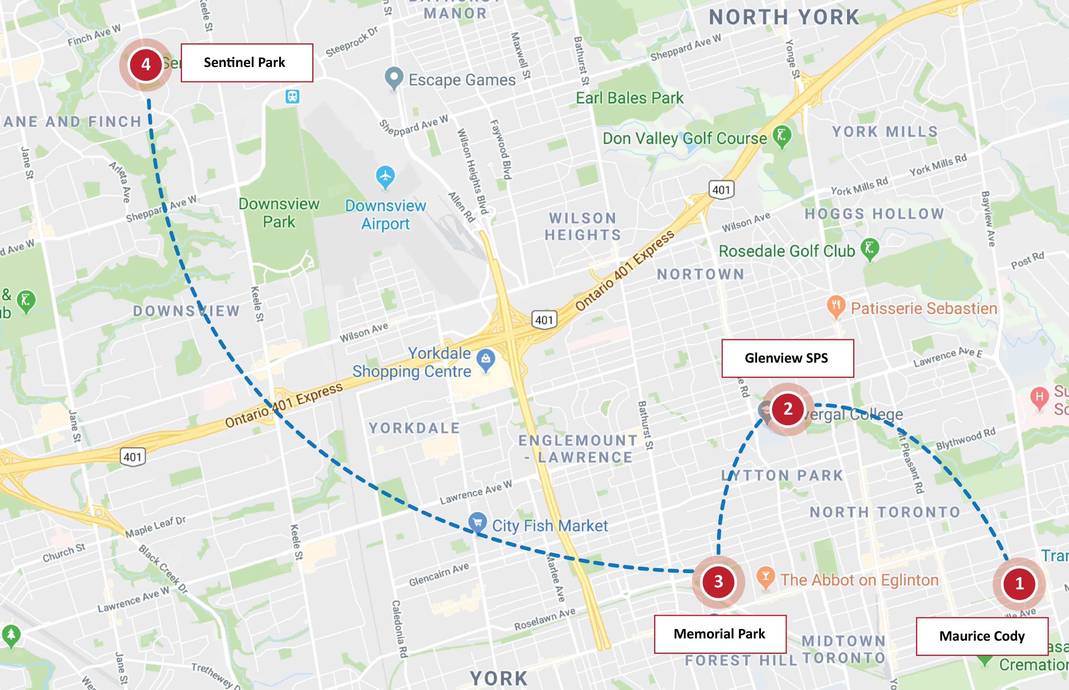 Transportation Map-1