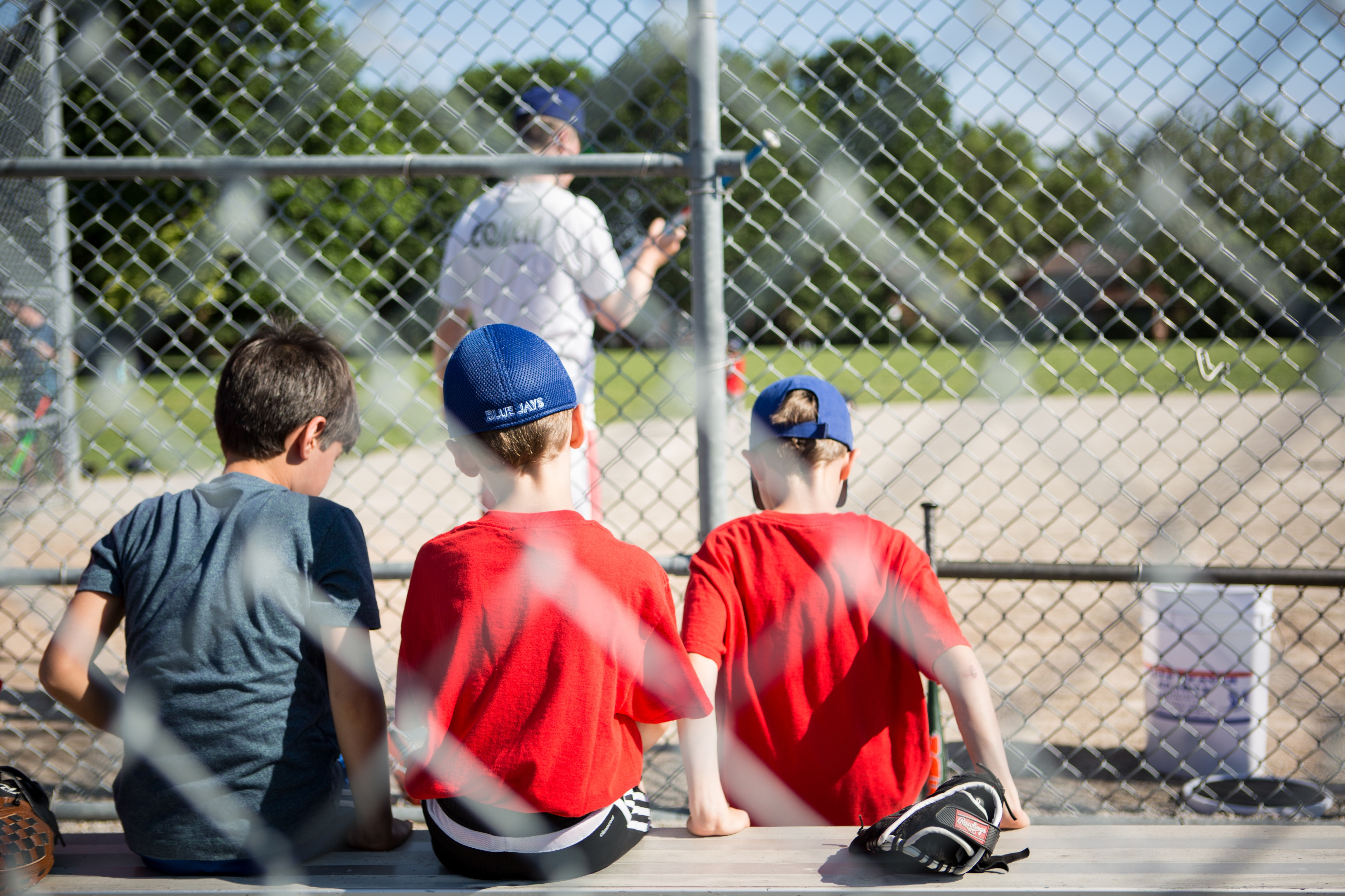 Baseball Clinics