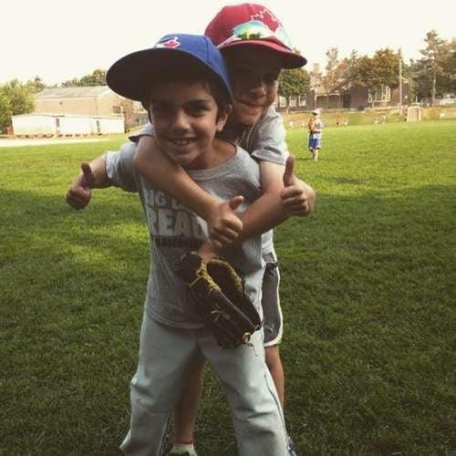 Baseball Summer Camp - Junior