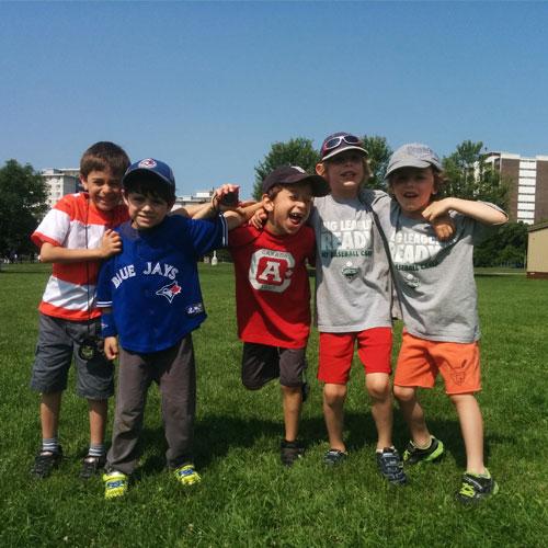 After-School & Weekend Clinics