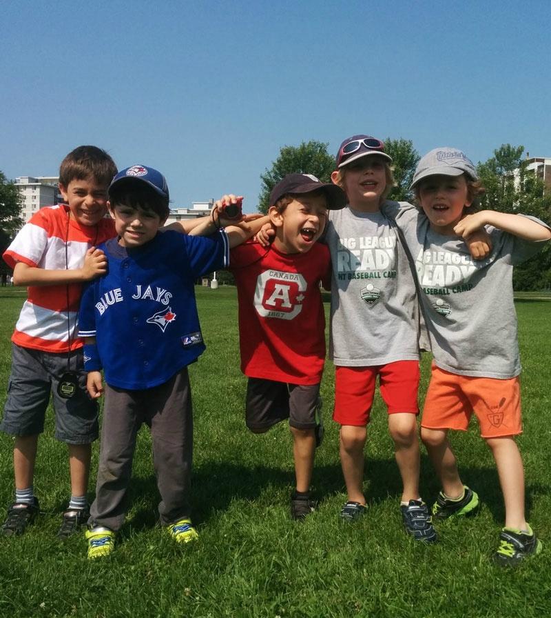 Multi-Sport Camps & Clinics